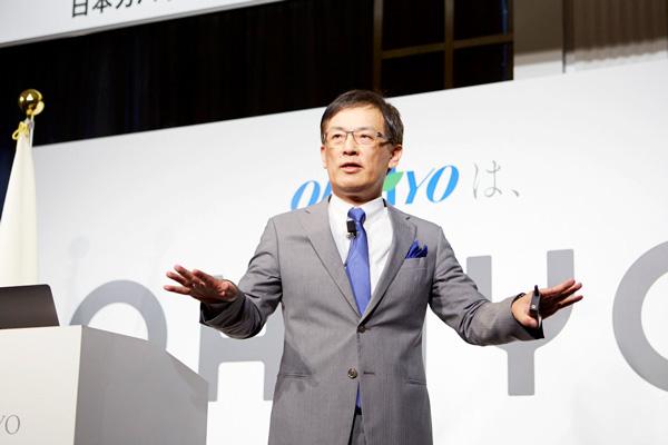 西田亙先生
